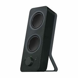 Zvučnici LOGITECH Z207, bluetooth, USB, 10W, crni