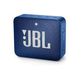 Zvučnik JBL Go 2, bluetooth, plava