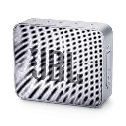 Zvučnik JBL Go 2, bluetooth, sivi