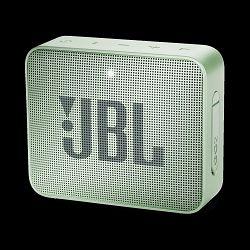 Zvučnik JBL Go 2, bluetooth, mint
