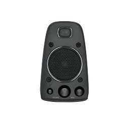 Zvučnici LOGITECH Z625, 2.1, 200W, crni