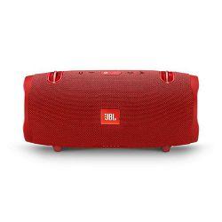 Zvučnik JBL Xtreme 2, bluetooth, crveni