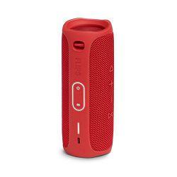 Zvučnik JBL Flip 5, bluetooth, otporan na vodu, crveni