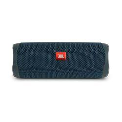 Zvučnik JBL Flip 5, bluetooth, otporan na vodu, plavi