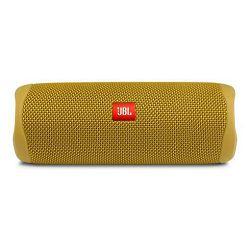 Zvučnik JBL Flip 5, bluetooth, otporan na vodu, žuti