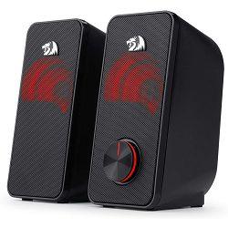 Zvučnici REDRAGON Stentor GS500, 2.0, crni