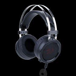Slušalice REDRAGON Scylla H901, Gaming, 3.5mm, crne