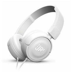 Slušalice JBL T450, bijele