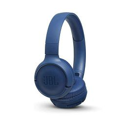 Slušalice JBL Tune 500BT, bluetooth, plave