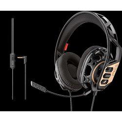 Slušalice PLANTRONICS RIG 300, 3,5mm, Gaming Headset, crne