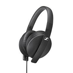 Slušalice SENNHEISER HD 300, 3,5 mm, crne