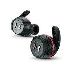 Slušalice JBL Under Armour True Wireless Flash, crne