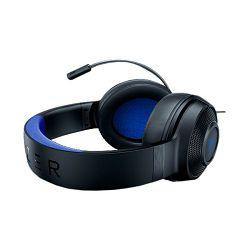 Slušalice RAZER Kraken X Console Edition, crno-plave