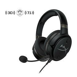 Slušalice HyperX Gaming Cloud Orbit S 3D audio, HX-HSCOS-GM/WW, crne
