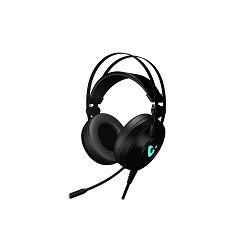 Slušalice UVI Gear Wrath 7.1, RGB, USB, crne