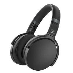 Slušalice SENNHEISER HD 450BT, bežične, crne