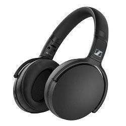 Slušalice SENNHEISER HD 350BT, bežične, mikrofon, crne