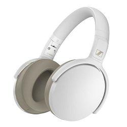 Slušalice SENNHEISER HD 350BT, bežične, mikrofon, bijele