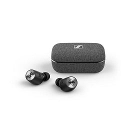 Slušalice SENNHEISER Momentum True Wireless 2, in-ear, bežične, crne
