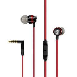 Slušalice SENNHEISER CX 300S, in-ear, crvene