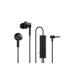Slušalice XIAOMI Mi Noise Cancelling Earphones, in-ear, mikrofon, crne