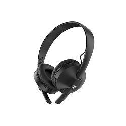 Slušalice SENNHEISER HD 250BT, bežične, crne