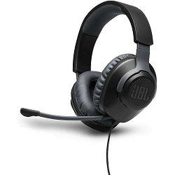 Slušalice JBL Quantum 100, crne