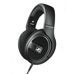 Slušalice SENNHEISER HD 569, mikrofon, crne