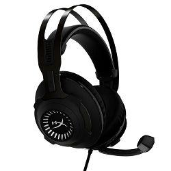 Slušalice HyperX Cloud Revolver S Gaming, Dolby 7.1, zvučna kartica, HX-HSCRS-GM/EM, crne
