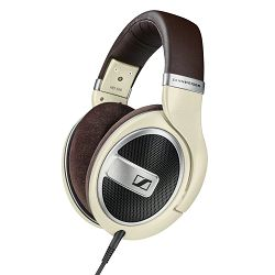 Slušalice SENNHEISER HD 599, smeđe