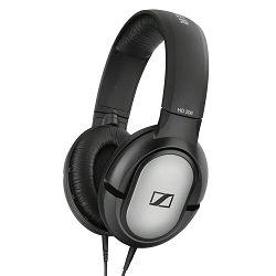 Slušalice SENNHEISER HD 206, crne