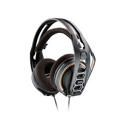 Slušalice PLANTRONICS RIG 400, Gaming Headset, crne
