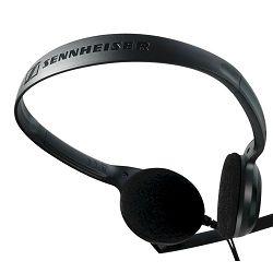 Slušalice SENNHEISER PC 3 Chat, mikrofon, crne