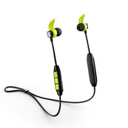 Slušalice SENNHEISER CX Sport Bluetooth, in-ear, mirkofon, wireless, crno/žute