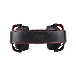 Slušalice HyperX Cloud II Gaming, 7.1, KHX-HSCP-RD, crno-crvene