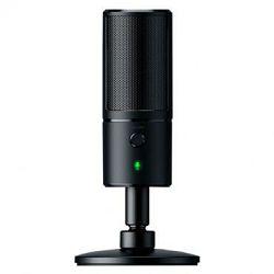 Mikrofon RAZER Seiren X, stolni, crni
