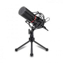 Mikrofon REDRAGON Seyfert GM100, crni