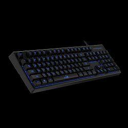 Tipkovnica GENIUS Scorpion K6, LED osvjetljenje, US layout, USB