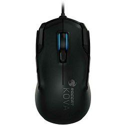 Miš ROCCAT Kova AIMO, RGB, žični, optički, 7000dpi, crni, USB