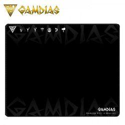 Podloga za miš, GAMDIAS NYX, Control GMM1510 L, crna