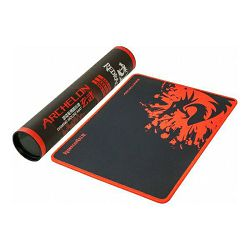 Podloga za miš, REDRAGON Archelon M, Gaming, crno-crvena