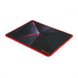 Podloga za miš, REDRAGON Capricorn P012, Gaming, crno-crvena