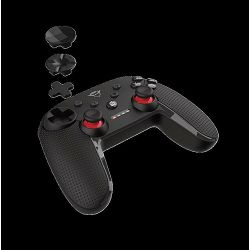 Gamepad TRUST GXT 1230 Muta, bežični, za PC i Switch, crni