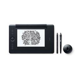 Grafički tablet WACOM Intuos Pro Paper M, USB, PTH-660P-N