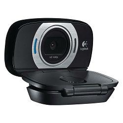 Web kamera LOGITECH Webcam C615 HD