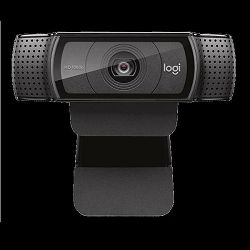 Web kamera LOGITECH HD WebCam C920