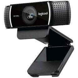 Web kamera LOGITECH HD WebCam C922 Pro Stream