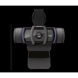 Web kamera LOGITECH HD WebCam C920S Pro