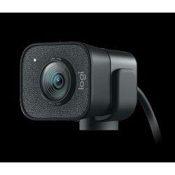 Web kamera LOGITECH StreamCam, USB-C, crna