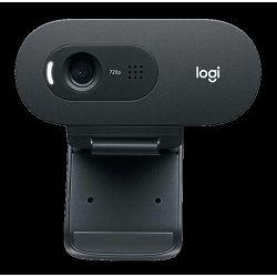 Web kamera LOGITECH HD WebCam C505